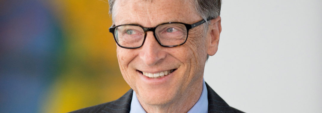 Bill Gates views on artificial intelligence