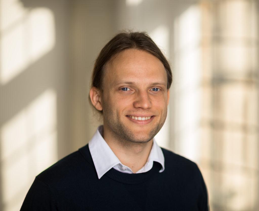 Jan Leike