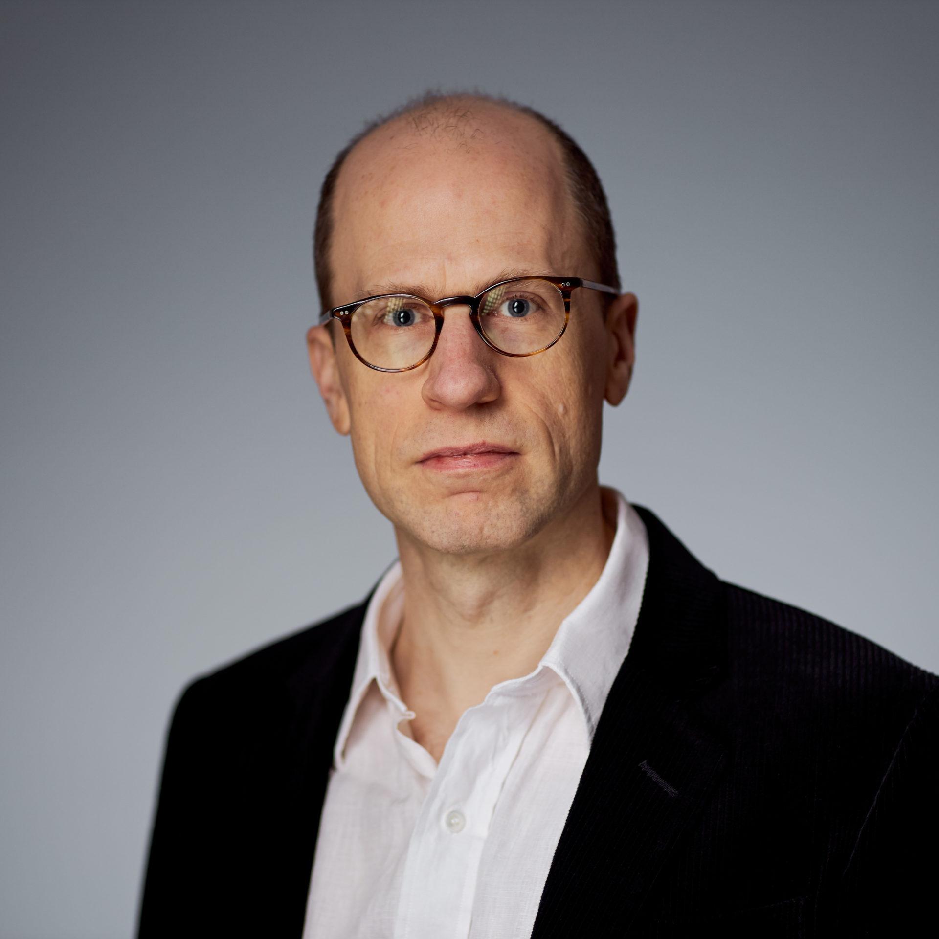 Professor Nick Bostrom