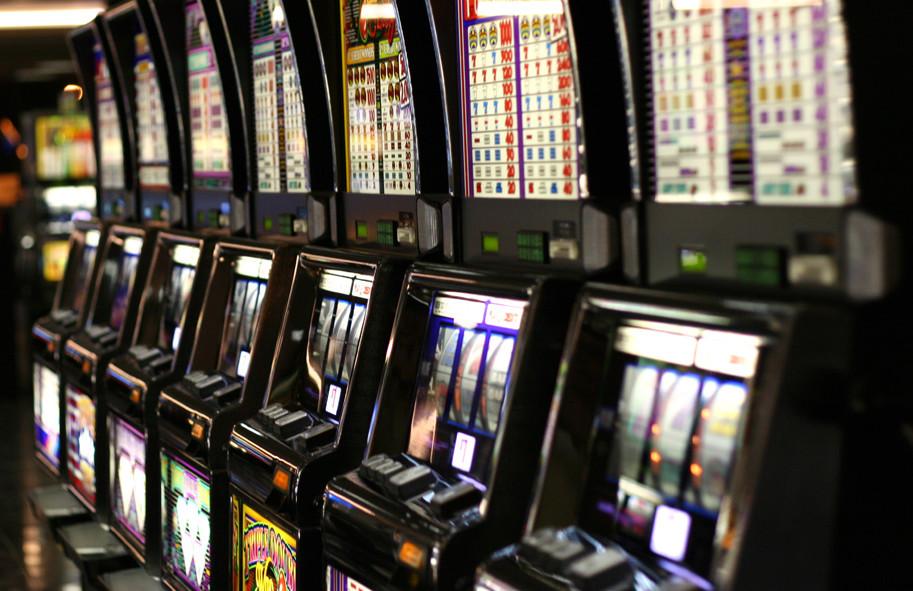 Slot machines winners las vegas 2018