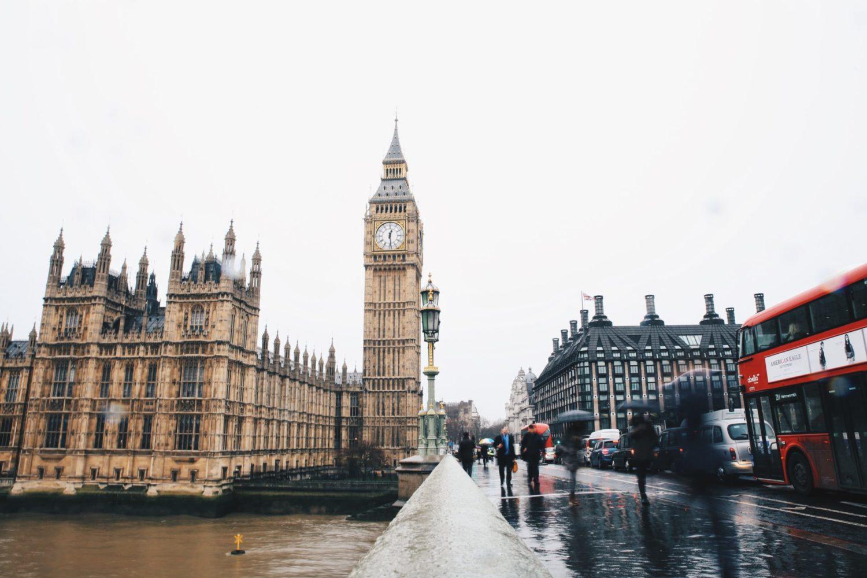 Parliament - Photo by Heidi Sandstrom. on Unsplash