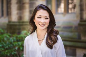 Chelsea Guo