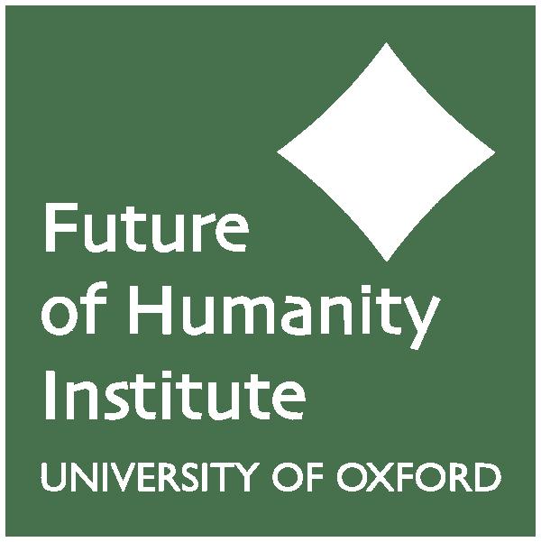FHI logo in white