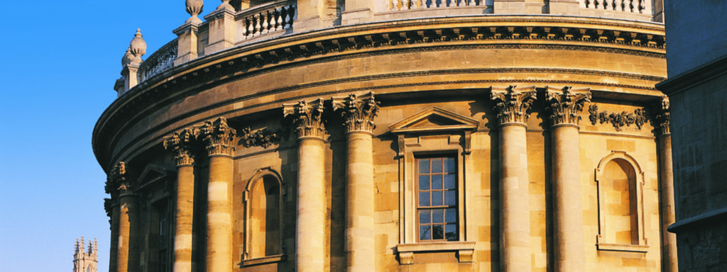 Picture of Radcliffe Camera