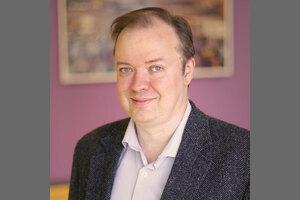 Michael Montague