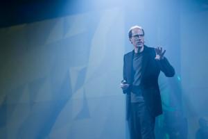 Prof. Nick Bostrom (image credit: Allen McEachern)