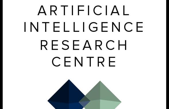 Strategic Artificial Intelligence Research Centre logo